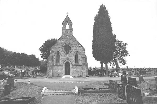 Killingbeck Cemetery