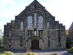 HORSFORTH, St Mary_Ext 1