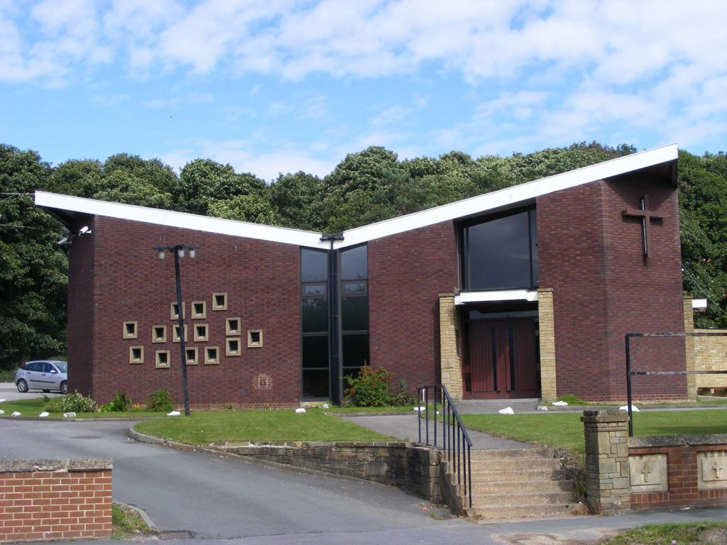 LEEDS, St Gregory the Great_Ext 1
