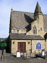 OTLEY, Our Lady and All Saints_Ext 1
