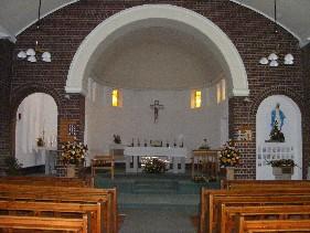 PUDSEY, St Joseph_Int 1