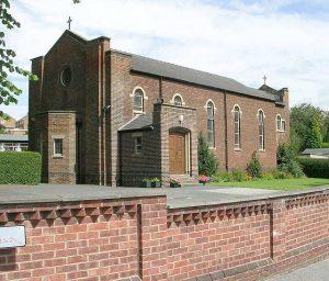 ROTHWELL, St Mary_ext 1
