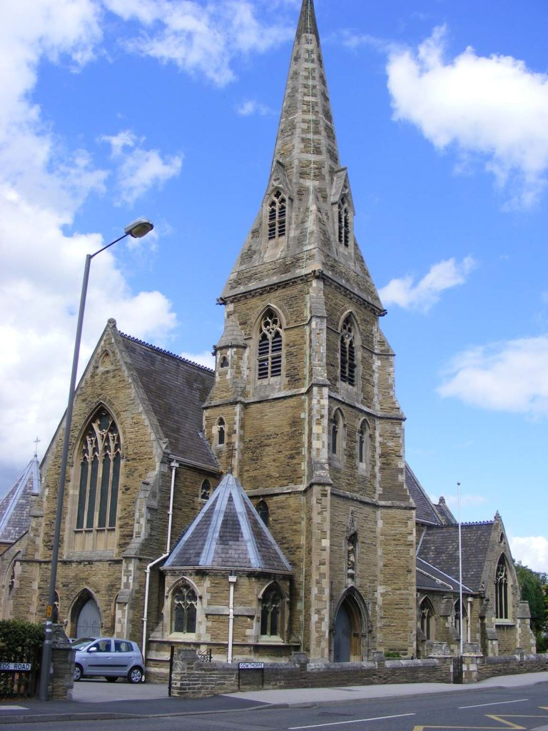 SELBY, St Mary_Ext 1
