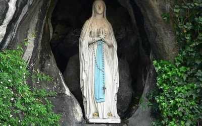 Lourdes 2019: be part of the pilgrimage!