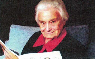 Sr Catherine Houlihan RIP