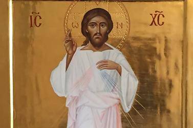 Divine Mercy Film Returns…