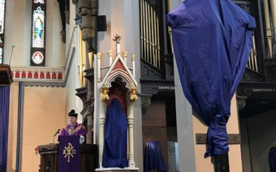 Mass in Latin: Sacred Triduum 2019
