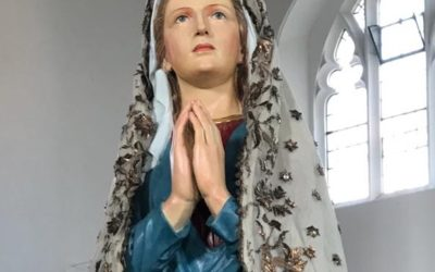 Mary: Hope for Ecumenism