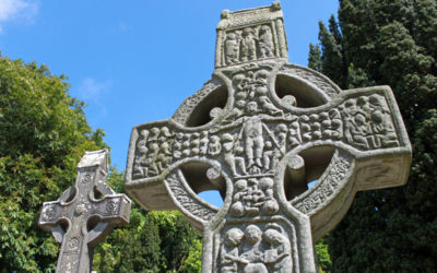 Rev Fr Canice McGinn RIP