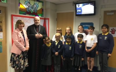 Celebrating 65 Years of Catholic Education in Clayton
