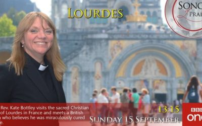Leeds in Lourdes on the BBC