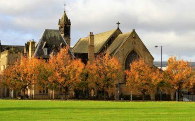 Autumn Events at St Patrick's Mission, Bradford