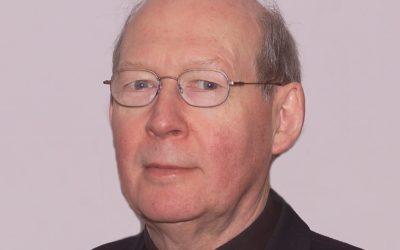 Mgr Anthony Boylan RIP