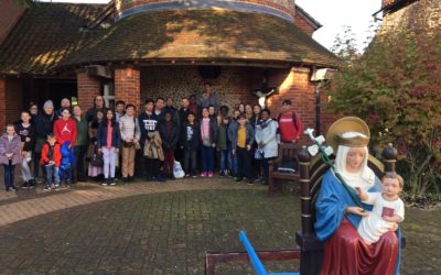 A Family Retreat for St John Henry Newman Parishioners