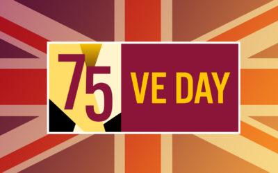 Marking VE Day Anniversary 1945-2020
