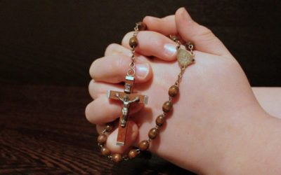Join The National Rosary Rally on Pentecost Sunday