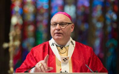 Archbishop John Wilson's Silver Jubilee
