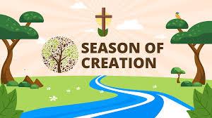 Our new Laudato Si' Advocates promote the Season of Creation