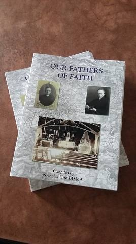 More Fathers in Faith!
