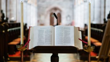 Diocese Issues New Guide for Readers at Mass