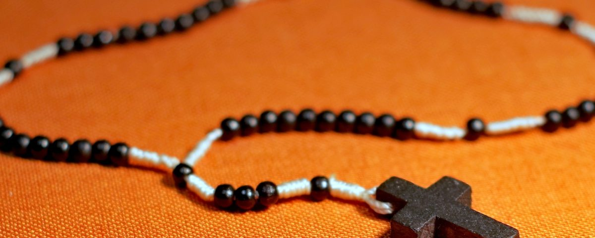 Online Rosary for Priests – 28 January