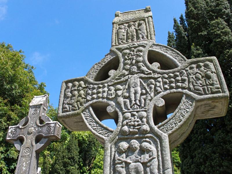 Very Rev Canon Vincent O'Hara RIP