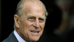 Cathedral Requiem Mass in Memory of the Duke of Edinburgh – 16 April at 5.30pm