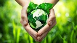 An Appeal to Parishes – To Respond to the Environmental Crisis