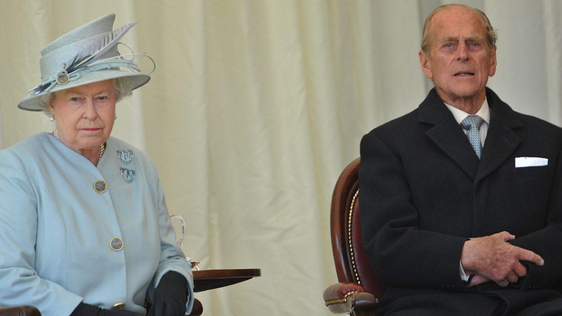 HRH Prince Philip, Duke of Edinburgh RIP