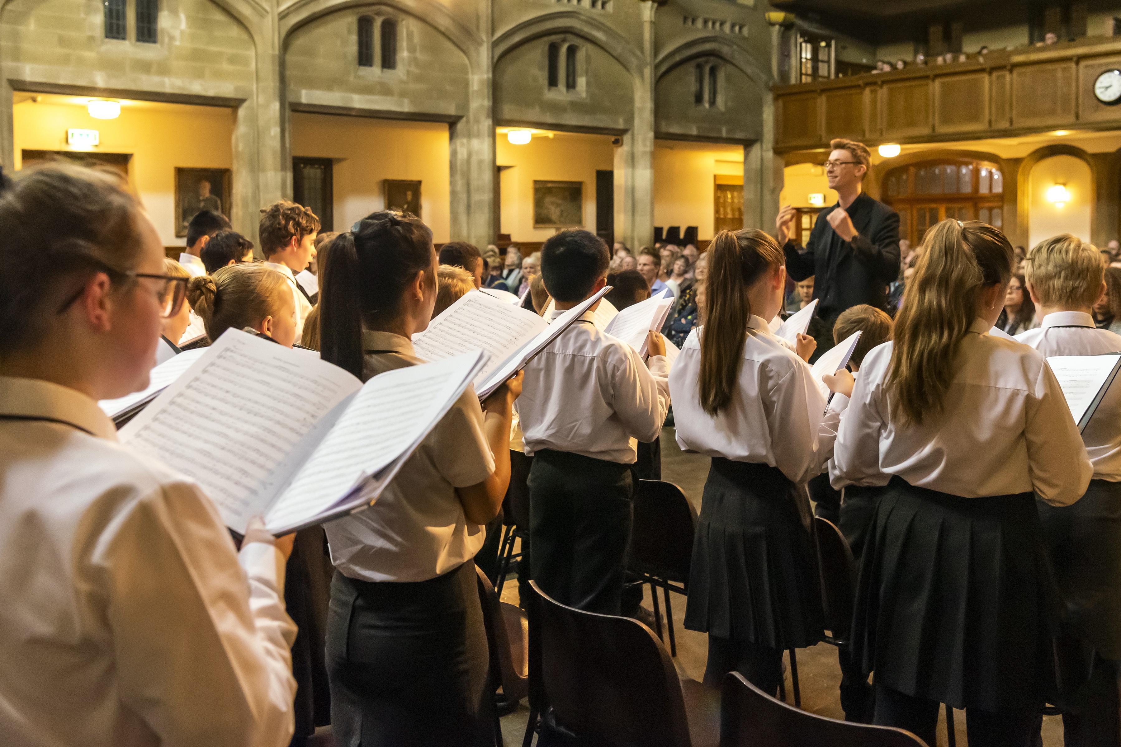 Diocese of Leeds Music – Join an award-winning team!
